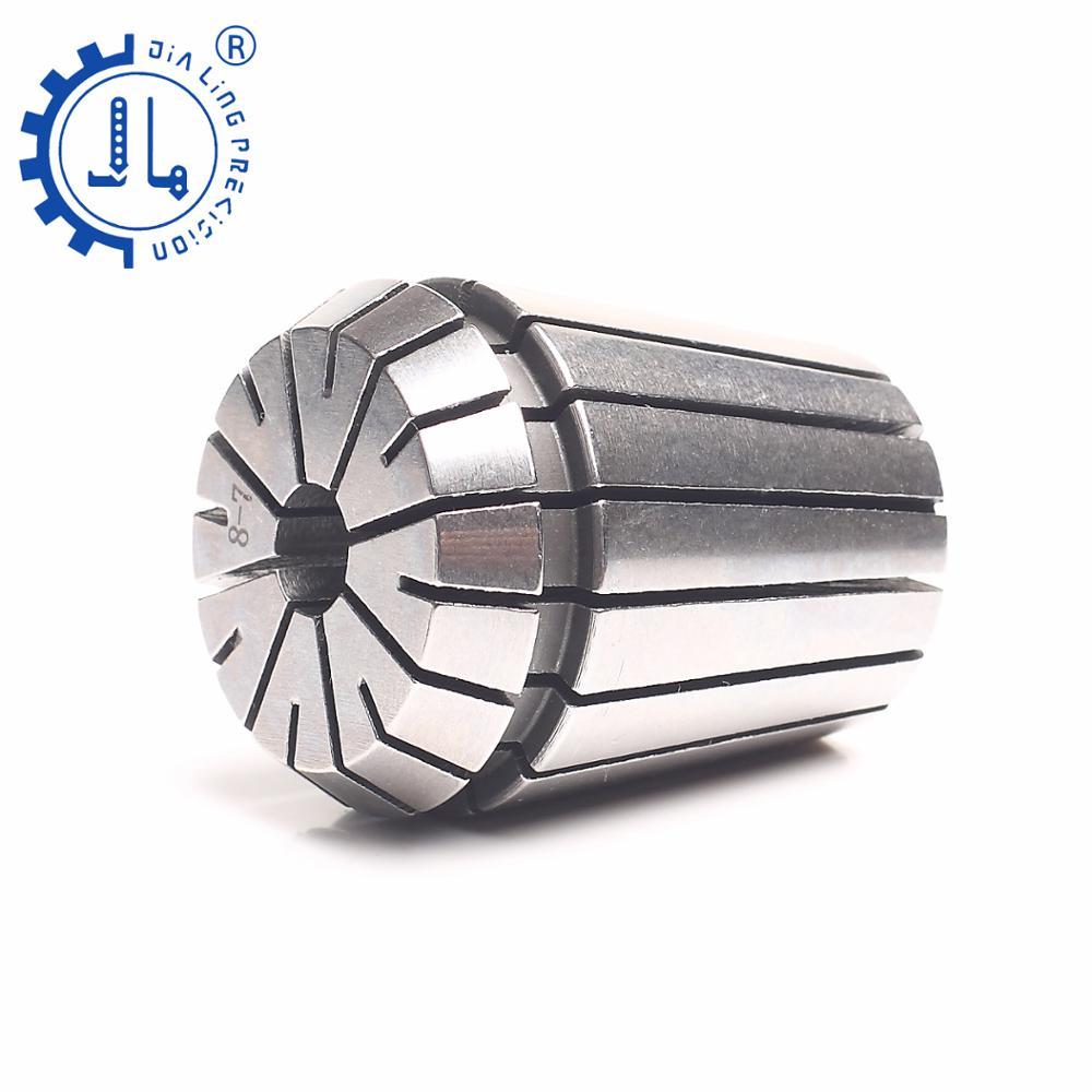 ER 11/16/20/25/32 nut CNC ER40 collet set cnc and Carving Machine er 16 collet