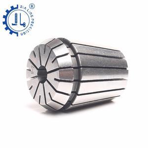 Image 5 - ER 11/16/20/25/32 nut CNC ER40 collet set cnc and Carving Machine er 11 collet