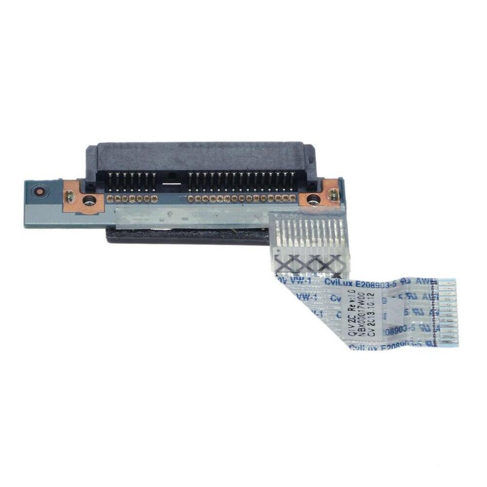 TOSHIBA E45T-B4300 E45-B SERIES I//O AUDIO USB PORT BOARD N0VPB11A01 GENUINE!