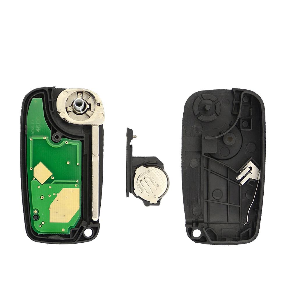 Անվճար առաքում (1 հատ) Սև գույնի 3 կոճակ - Ավտոմեքենաների էլեկտրոնիկա - Լուսանկար 2