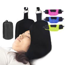Neck Nerves Pressure Tension Headaches Pain Relief Massage Hammock Traction For Home Office Travel home office neck relief neck massage hammock stretch neck muscles posture correction