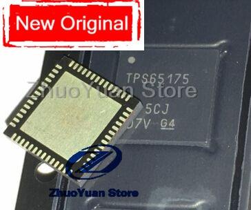 TPS65175RSHR TPS65175 TPS65175RSH TPS65175RSHT QFN New Original IC Chip