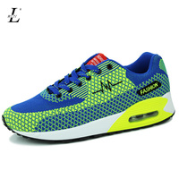 Mens Barefoot Running Shoes Comfortable Women Walking Shoes Portable Mesh Adult Sport Shoes Super Light Cushion