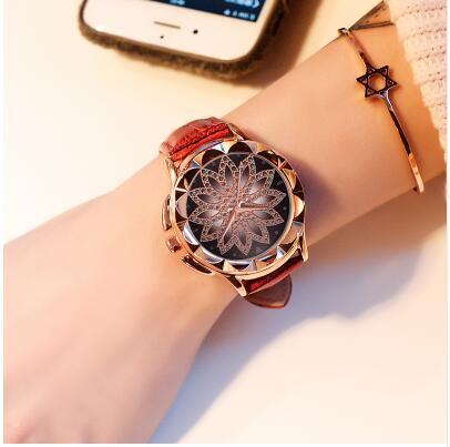 2019 Fashion Simple Quartz Watch Women Wrist Watches Ladies Watch Clock Elegant  Relogio Feminino Montre Femme Reloj Mujer