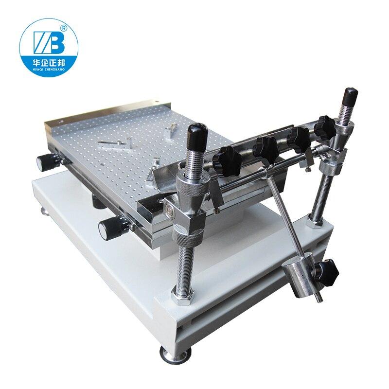 Printer  Printer Stencil Smt Screen Solder Best Manual Paste Precision
