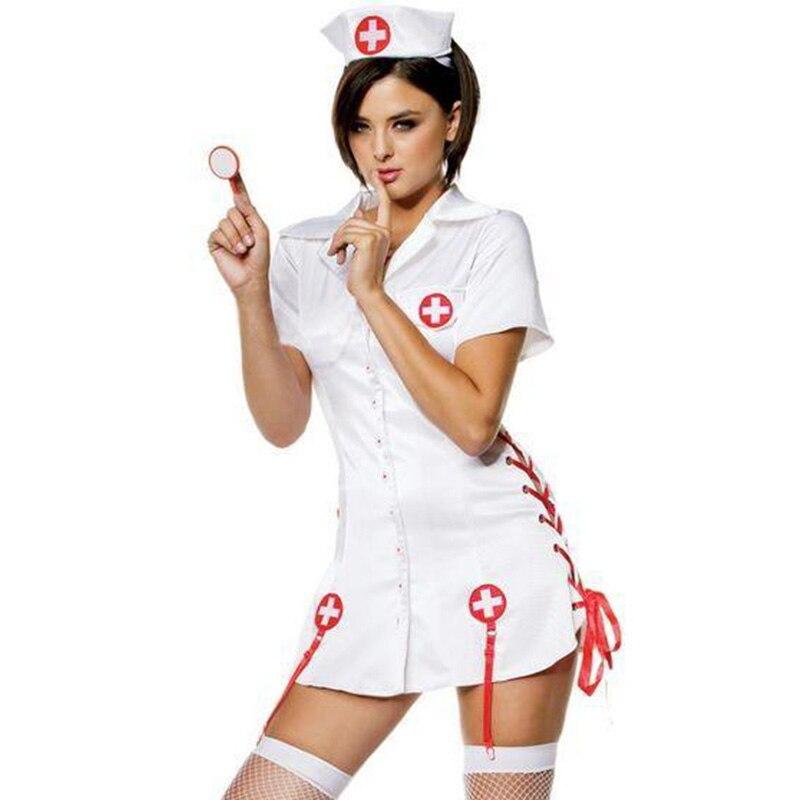 Sexy Nurse Costume Perth