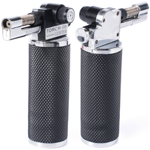 Butane Micro Welding Torches Gas Kitchen gadget Flame Lightweight Refillable Craft Compact 1300 Celsius Soldering Burning BI016