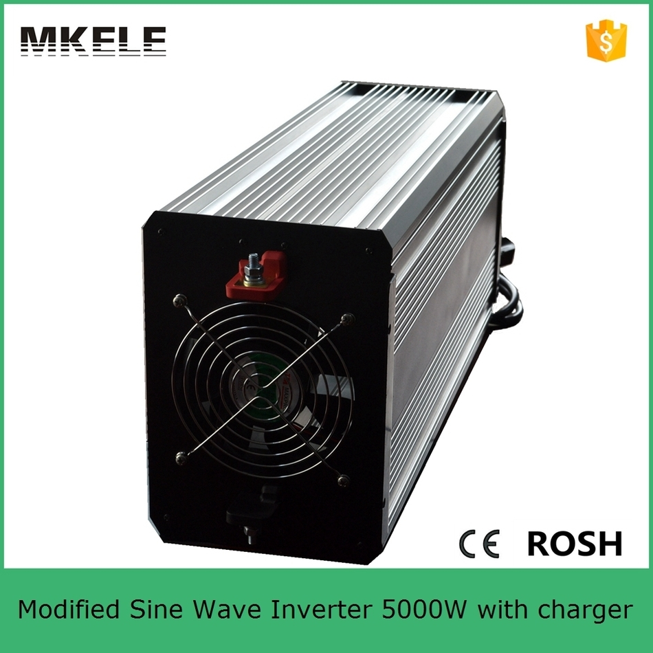 Mkm4000 482g C High Power 4kw Converter For Car48v 220 230 Wiring As Well 200kw Ac Motor Soft Starter 240vac Single Phase Inverter In Car With Battery Charger Inverters Converters