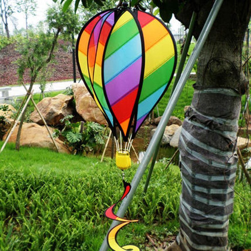 Online buy wholesale nylon windsock from china nylon for Garden accessories online