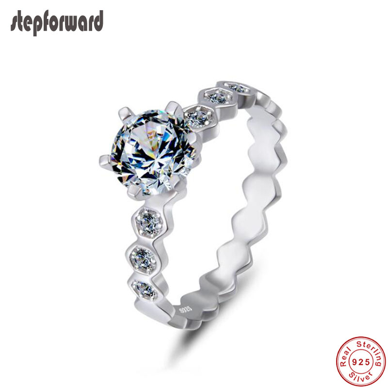High Quality Popular New Arrival Beautiful Crown Ring 925
