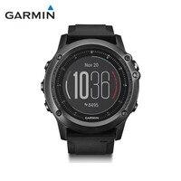 Garmin Fenix 3 HR Bluetooth 4,0 wifi Беспроводные водостойкие умные часы с пульсометром монитор Сидячий напоминание монитор сна