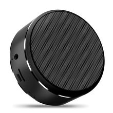 Stereo Music Portable Mini Bluetooth Speaker Wireless Hifi Speaker Subwoofer Loudspeaker Audio Gift Support TF AUX USB A8 original meizu a20 wireless bluetooth speaker loudspeaker portable mini stereo maxx audio aux in usb 3 5mm built in mic outdoor