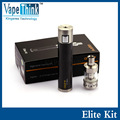 24 horas del envío 100% Aspire Elite Kit CF Maxx 3000 mah con Atlantis Aspire Auténtico Elite kit Mega 5 ml