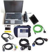 Beste Qualität 12/2017 MB-Stern C4 Sd Mit Laptop D630 diagnose PC Win7 system mb-stern c4 Software 240 gb ssd super geschwindigkeit
