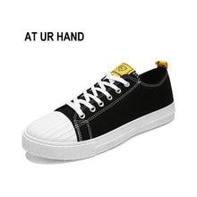Туфли мужские на шнуровке, повседневные холщовые туфли, дышащие, плоская подошва, в стиле ретро, черные синие, весна лето 2018