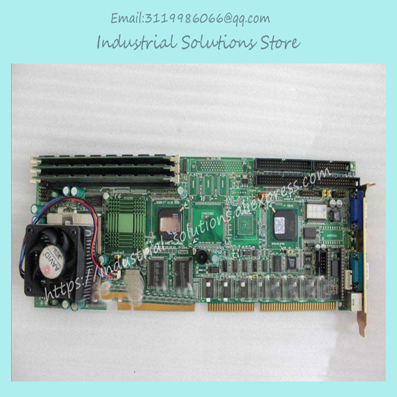 Pca-6178v Industrial Motherboard PCA-6178 A1 100% tested perfect quality pca 6008vg industrial motherboard 100% tested perfect quality