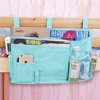 Waterproof Universal Baby Bed Around organizador carrito bebe 2019 cute baby gift Hanging Storage Hanging Storage Bag