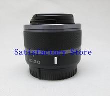 Для объектива Nikon 1 10-30 мм объектив с переменным фокусным расстоянием V1 V2 V3 J1 J2 J3 J4 J5 10-30 мм f/3,5-5,6 Кольцо адаптер для беззеркальной камеры объектив (б/у)