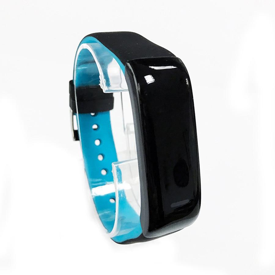 Cheap P1 Bluetooth Smartband Blood Pressure Monitor Heart ...