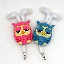 Coruja Olá Kitty Despicable me costure Fones De Ouvido fone de ouvido fones de ouvido Dos Desenhos Animados Animação Vários projetos