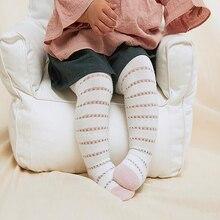 Детские леггинсы; сезон весна-лето; новые тонкие леггинсы для новорожденных мальчиков и девочек; теплые мягкие леггинсы для детей