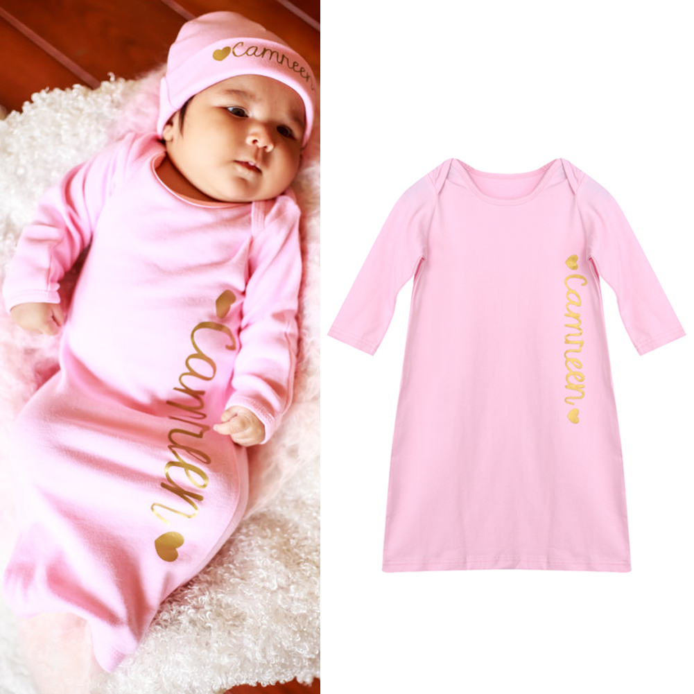Nice Newborn Sleep Gowns Image Collection - Images for wedding gown ...