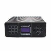 0 25 Вт Регулируемый Выход Мощность FM стерео PLL вещания передатчика хост 87 108 мГц