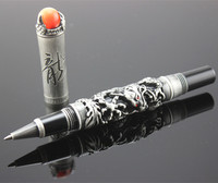 Promotional High Quality Business Color Gel Pen For Gifts Office School Luxury Writing Roller Ball