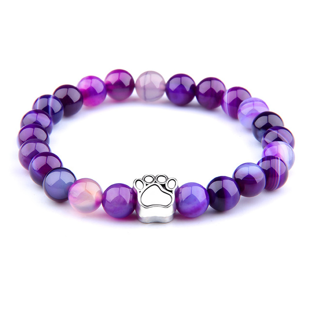 Dog Paw Bracelet 3