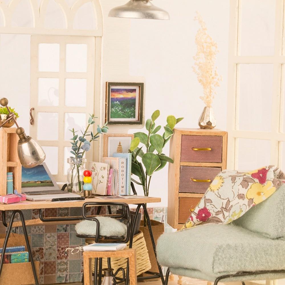 Kawaii Furniture Living Room Diy Doll House Kawaiitherapy