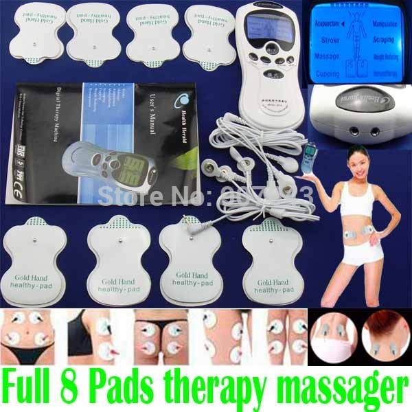 Muscle Relax Fat Burner Therapy Massager Machine