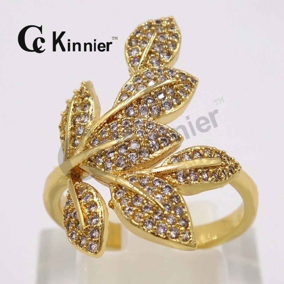 Fashion dubai copper ring birthday gift gold plated ring for Dubai gold wedding rings
