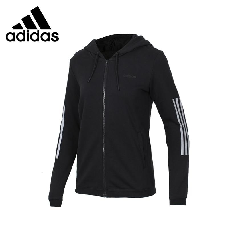Original New Arrival  Adidas NEO Womens  jacket Hooded SportswearOriginal New Arrival  Adidas NEO Womens  jacket Hooded Sportswear