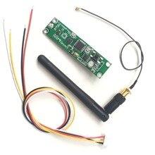 1 шт. беспроводной DMX 512 контроллер передатчик и приемник 2 в 1 модуль печатной платы для DMX сценического освещения