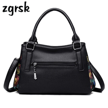 Ladies Women Crossbody Bags Party Big  Leather Bags For Women Shoulder Bag Purses And Handbags Red Business Bag Bolsos Mujer gesunry brand genuine leather bag women leather handbags messenger bags ladies shoulder bag purses handbags bolsos mujer