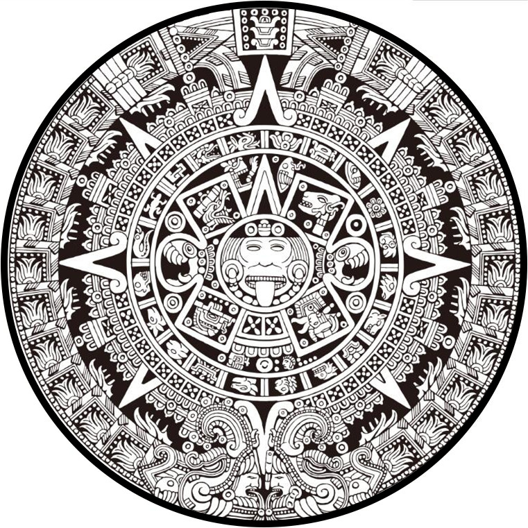 ancient astronomy symbols - HD