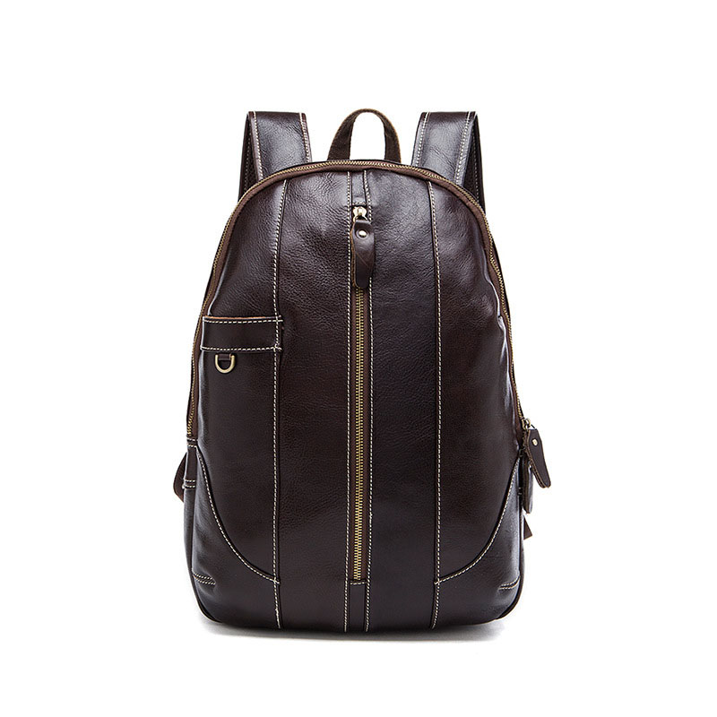 Mini Backpack Men Genuine Leather 13 Inch Laptop Bag Mens Back Pack for Teenager Boys School Bagpack Small Travel Hand Bag PackMini Backpack Men Genuine Leather 13 Inch Laptop Bag Mens Back Pack for Teenager Boys School Bagpack Small Travel Hand Bag Pack