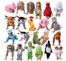 Halloween Costumes, Childrens Day, Adult Animal Performance, Kindergarten Stage Cartoon Clothing.