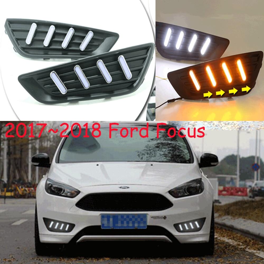 LED 2017~2018,Focu fog light,Free ship!Focu headlight,Transit,Explorer,Topaz,Edge,Taurus,Tempo,spectron,Falcon;Focu day lamp