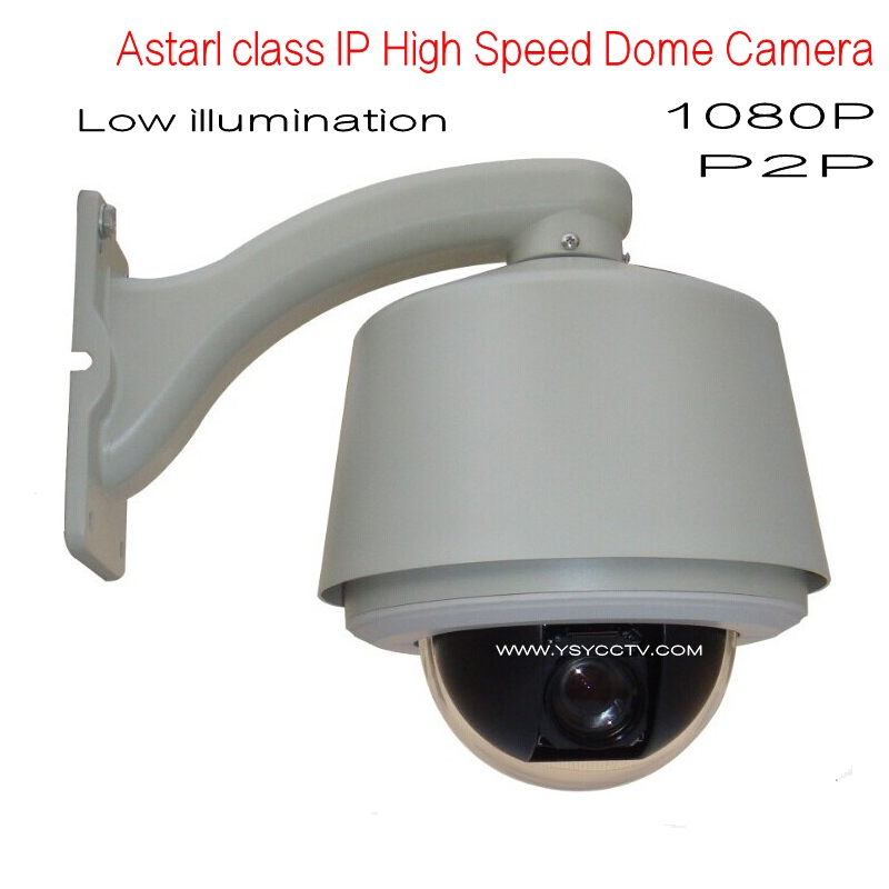 waterproof Astral calss ip speed dome camera 1080p camera Low illumination IP high speed dome camera cctv  IP CAMERA outdoor astral coral ex astral topaz 4 эйлат