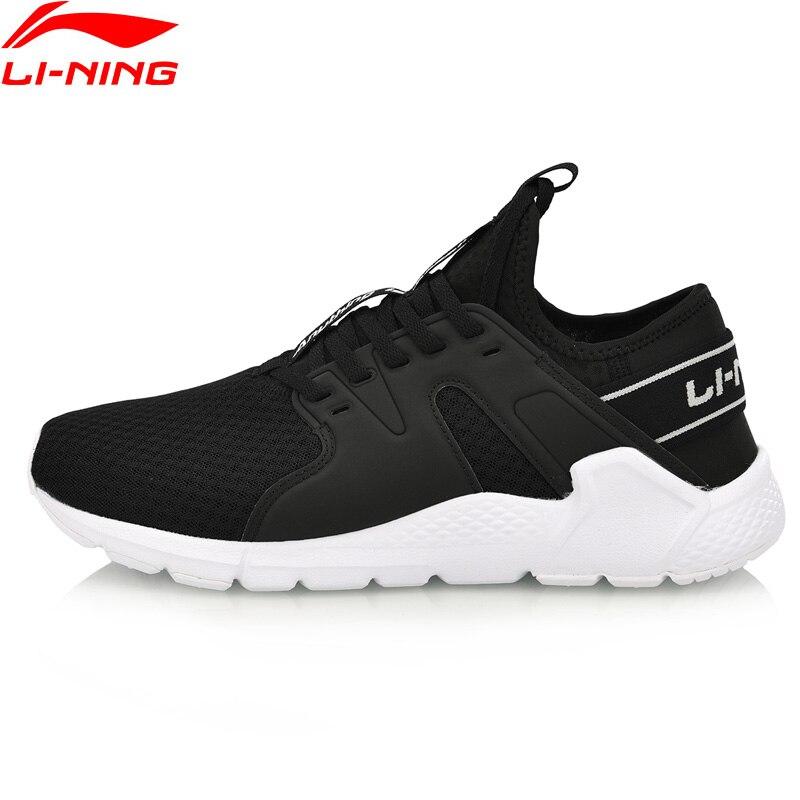 Li-Ning Men CARNIVAL Lifestyle Shoes Wearable Light Weight Anti-Slippery LiNing Comfort Sport Shoes Sneakers AGCN083 YXB213Li-Ning Men CARNIVAL Lifestyle Shoes Wearable Light Weight Anti-Slippery LiNing Comfort Sport Shoes Sneakers AGCN083 YXB213