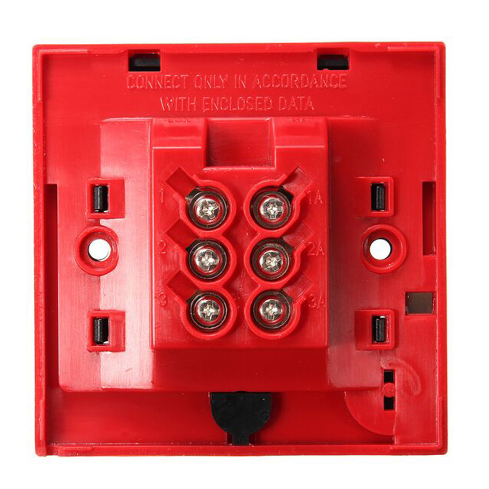 Bells Fire Safety : Signal alarm safety bell