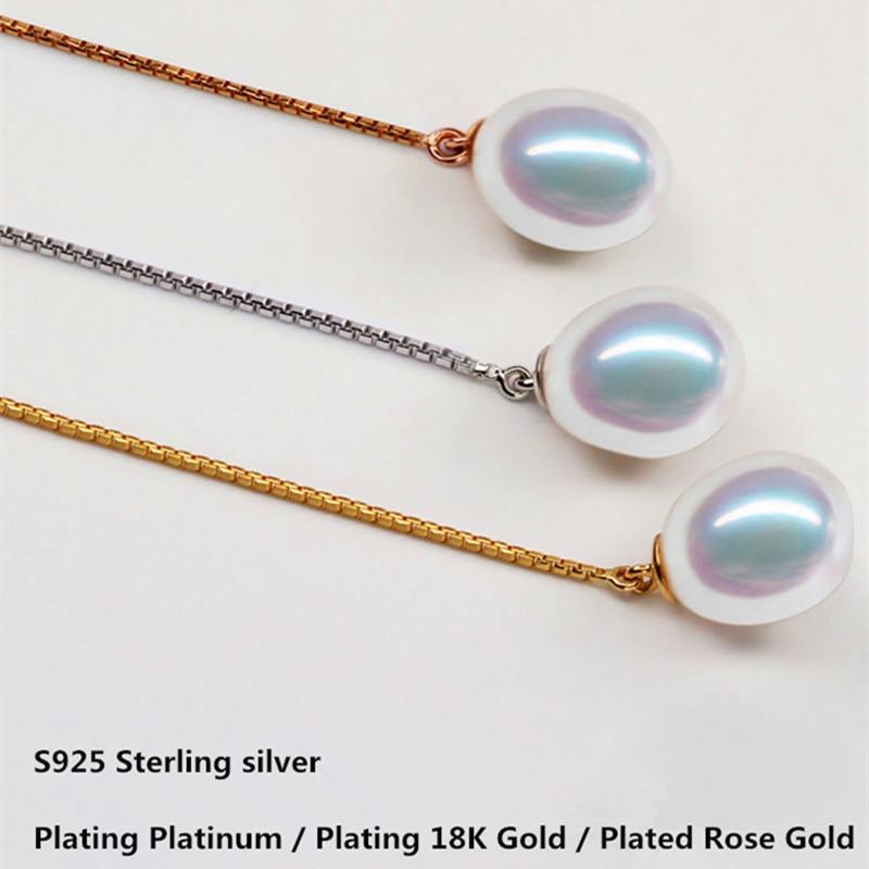 Օրիգինալ 925 ստերլինգ արծաթագույն - Նուրբ զարդեր - Լուսանկար 2