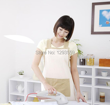 Popular steam brush/iron Model STR-GS119,more colors available,compact design flat/vertical iron both available