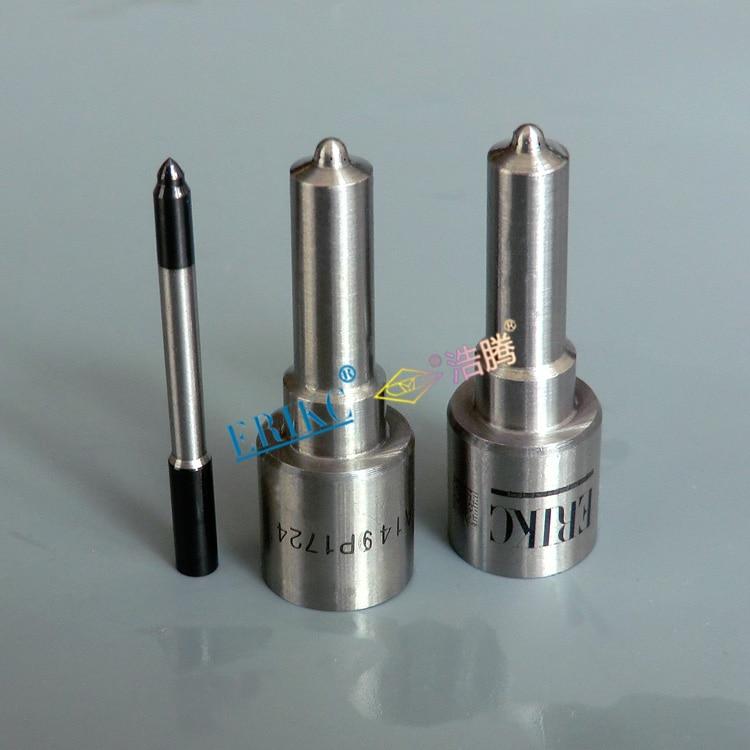 ERIKC 0 433 172 058 Diesel fuel injection DLLA 149 P 1724 REPLACEMENT NOZZLE, DLLA149P1724 Spare Part C.Rail Injector nozzle