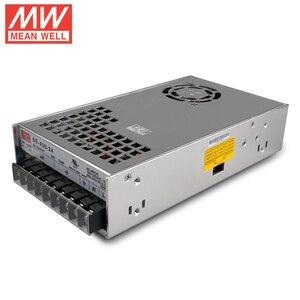 Image 3 - Blv mgn cube 3d impressora de boa qualidade fonte alimentação geniune meanwell psu SE 450 24 24v18.8a 450w médio bem psu