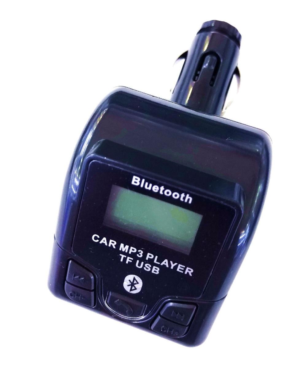 Car Bluetooth Car MP3 Bluetooth Launch Car Bluetooth Handfree Phone