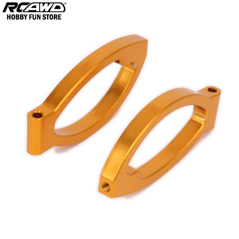 RCAWD HSP 1/16 Front Upper Suspension Arm A-Arm For Rc Car 1/16 HSP Monster Truck Short Course 286018 hsp 860002 60004n upgrade parts for 1 8 scale models front upper suspension arm truck upgrade part cnc rc car remote control car