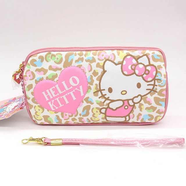 Business hello kitty cartoon passport cover package high quality pu business hello kitty cartoon passport cover package high quality pu business card holder can also put reheart Images