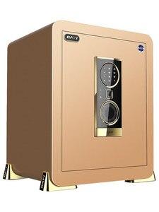 Новое поступление, крепкие, устойчивые к посторонним контактам, домашние, безопасные, кодовые, электронные шкафы для хранения отпечатков па...